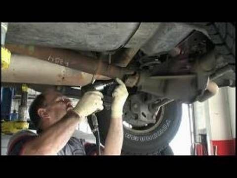 Drive shaft repair cost