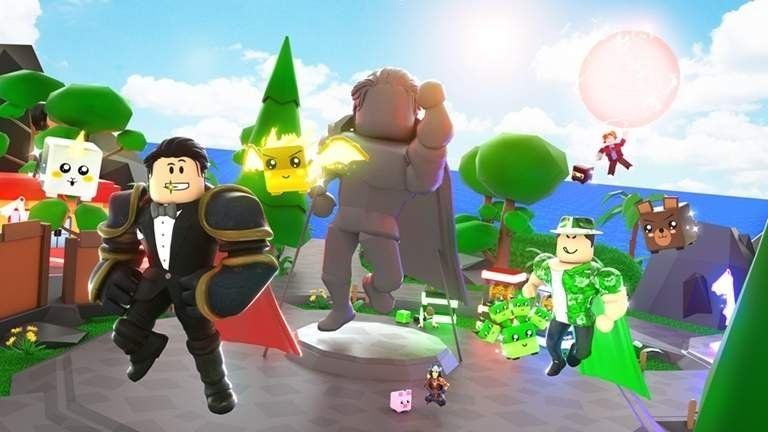 Pin On Roblox Promo Codes 2020
