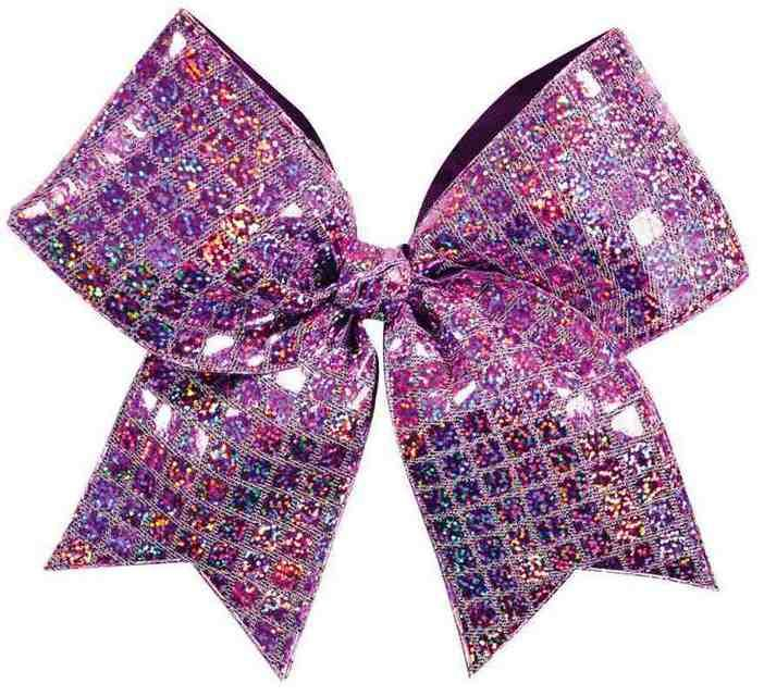 Image result for omni purple cheer performance bow