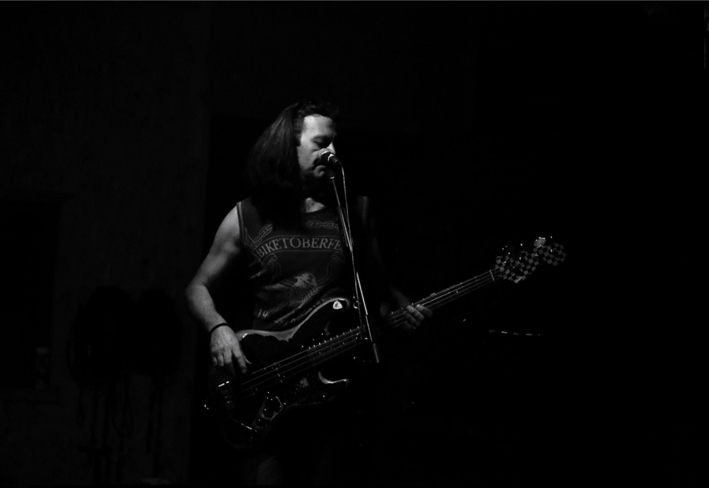 Mo. Classic rock-shot.