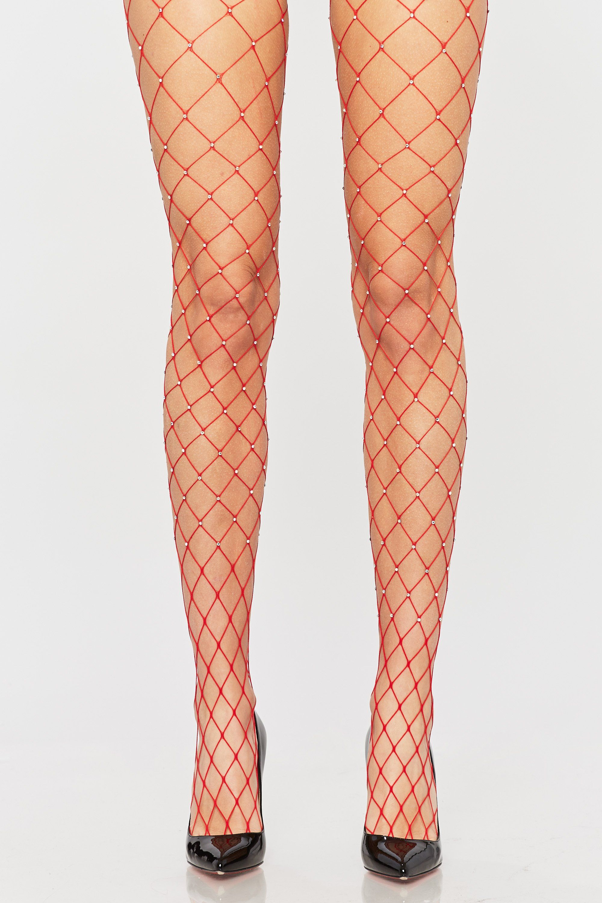 788ddb4f9 Bewitched Fishnet Tights