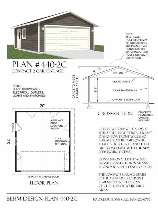 Page Not Found Behm Garage Plans Garage Plan 2 Car Garage Plans Garage Shop Plans