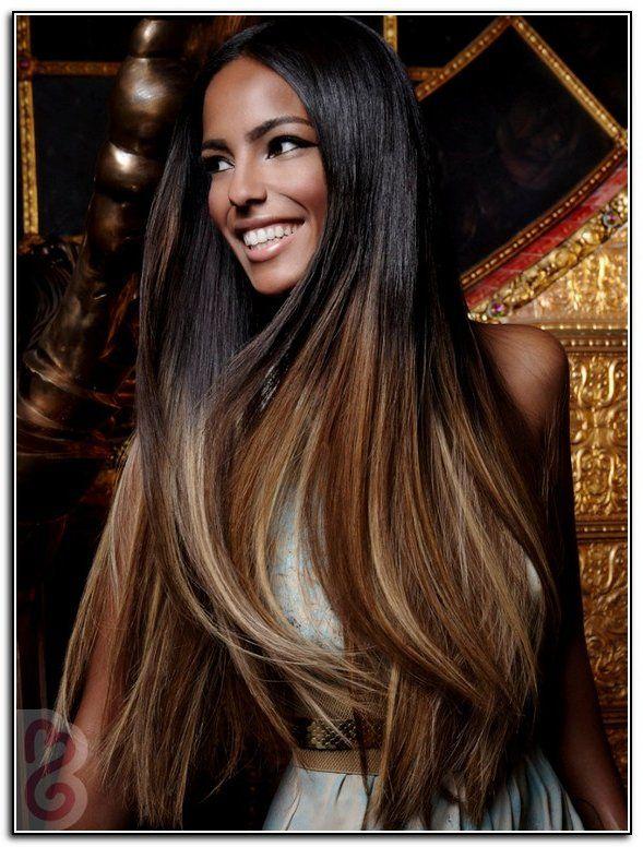 las mechas son una tendencia para el cabello en este y nos enfocaremos