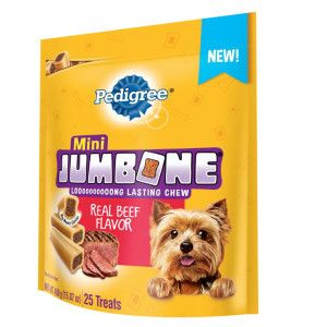 Pedigree Jumbone Dog Treats Bones Rawhide Petsmart Dog