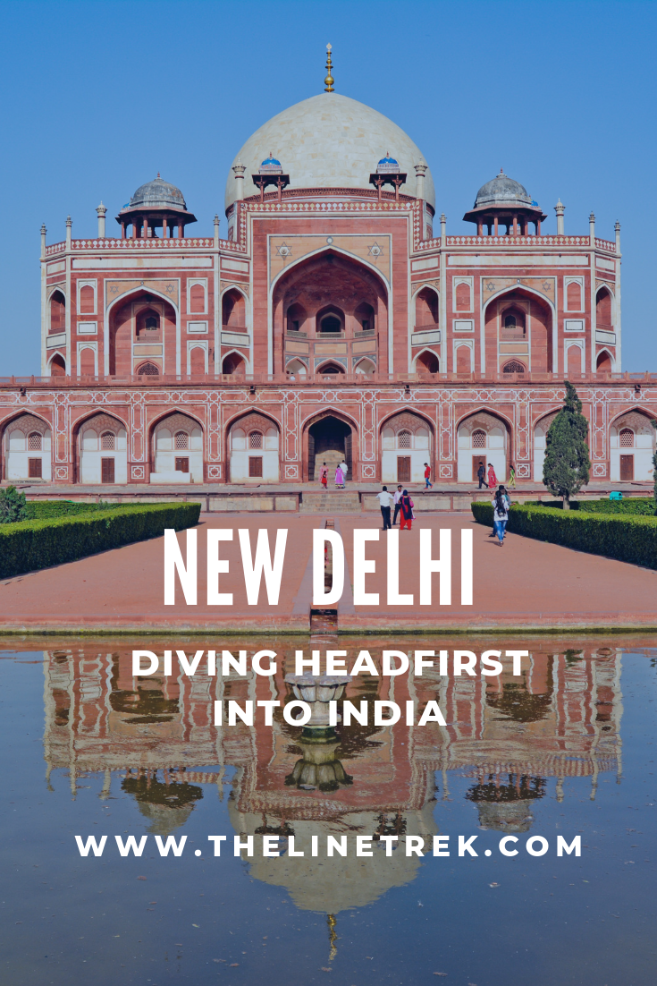 New Delhi: Diving Headfirst into India (With images)   New delhi, Traveling  by yourself, Tourist office
