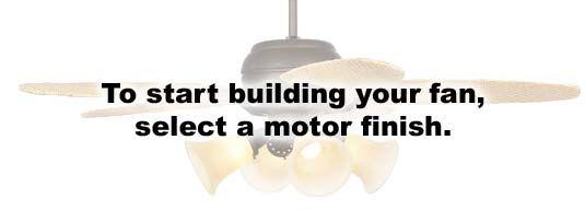 Design your own ceiling fan lampsplus a diy home remodel design your own ceiling fan lampsplus aloadofball Choice Image