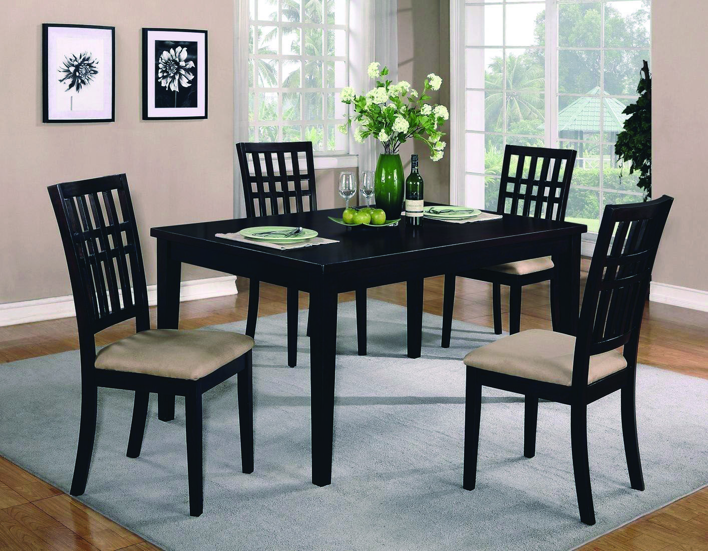 Cheap Dining Room Sets Modern