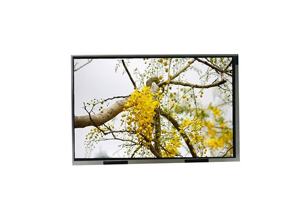7-inch TFT LCD Monitor MIPI Interface with Touch Screen LCD Panel #lcdpanels