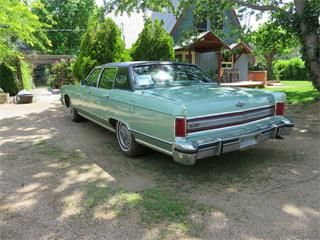 1978 Lincoln Town Car for Sale | ClassicCars.com | CC-691592