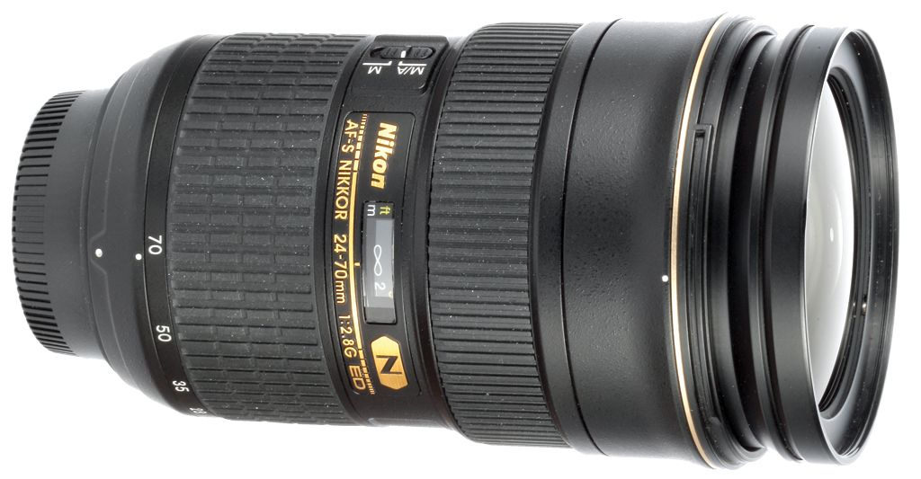 Nikon 24 70mm F2 8 Nikon Lenses Digital Photography Equipment Zoom Lens
