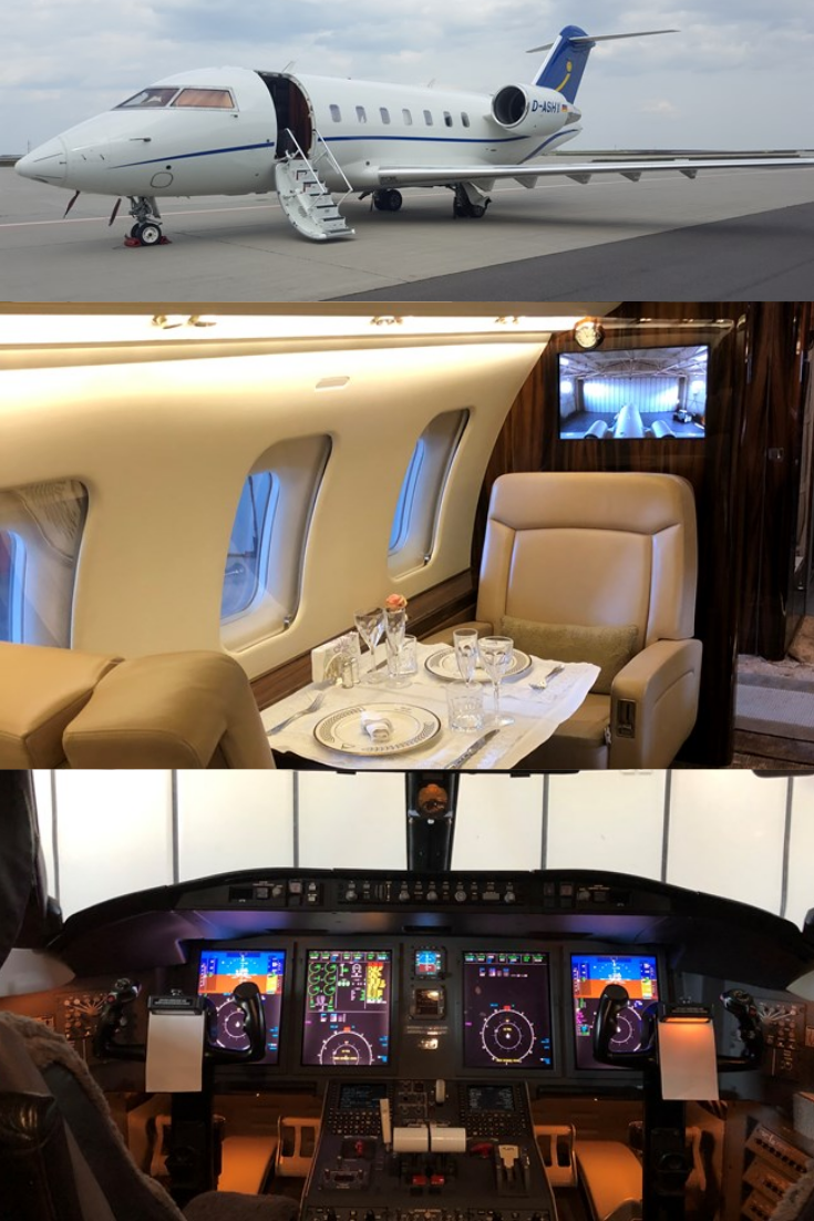 2013 Challenger 605 For Sale Private Jet Luxury Jets Luxury Private Jets