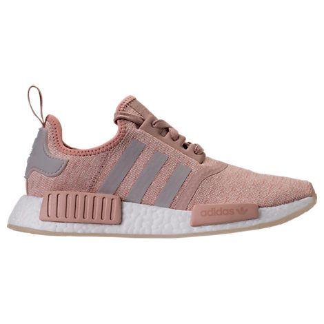 Las Adidas NMD R1 zapatos casuales lo que quiero para Navidad