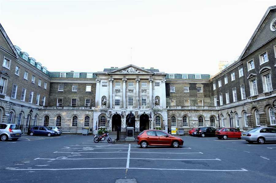 Hospital Guys Londres