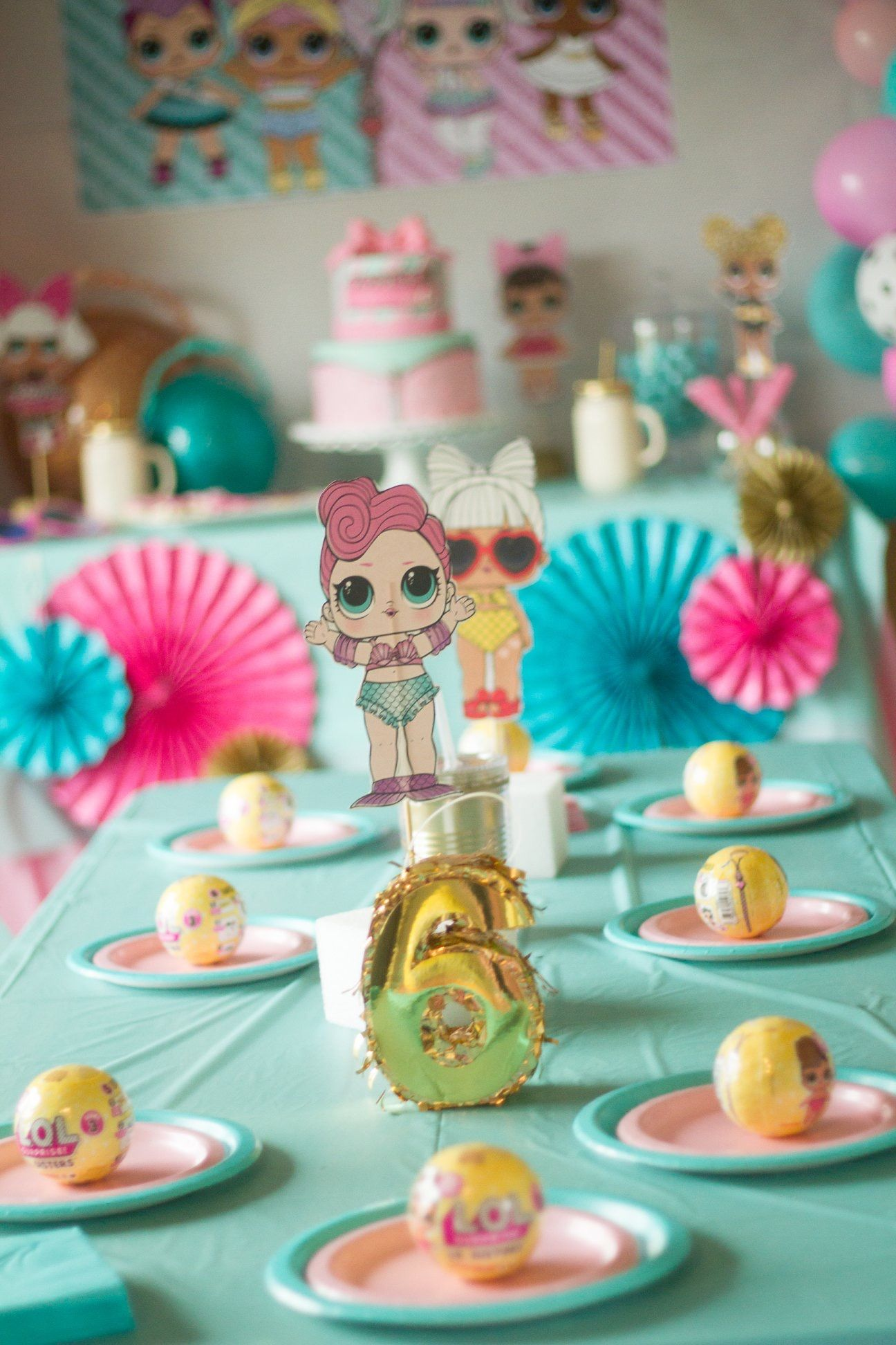 Fullsize Of Surprise Party Ideas
