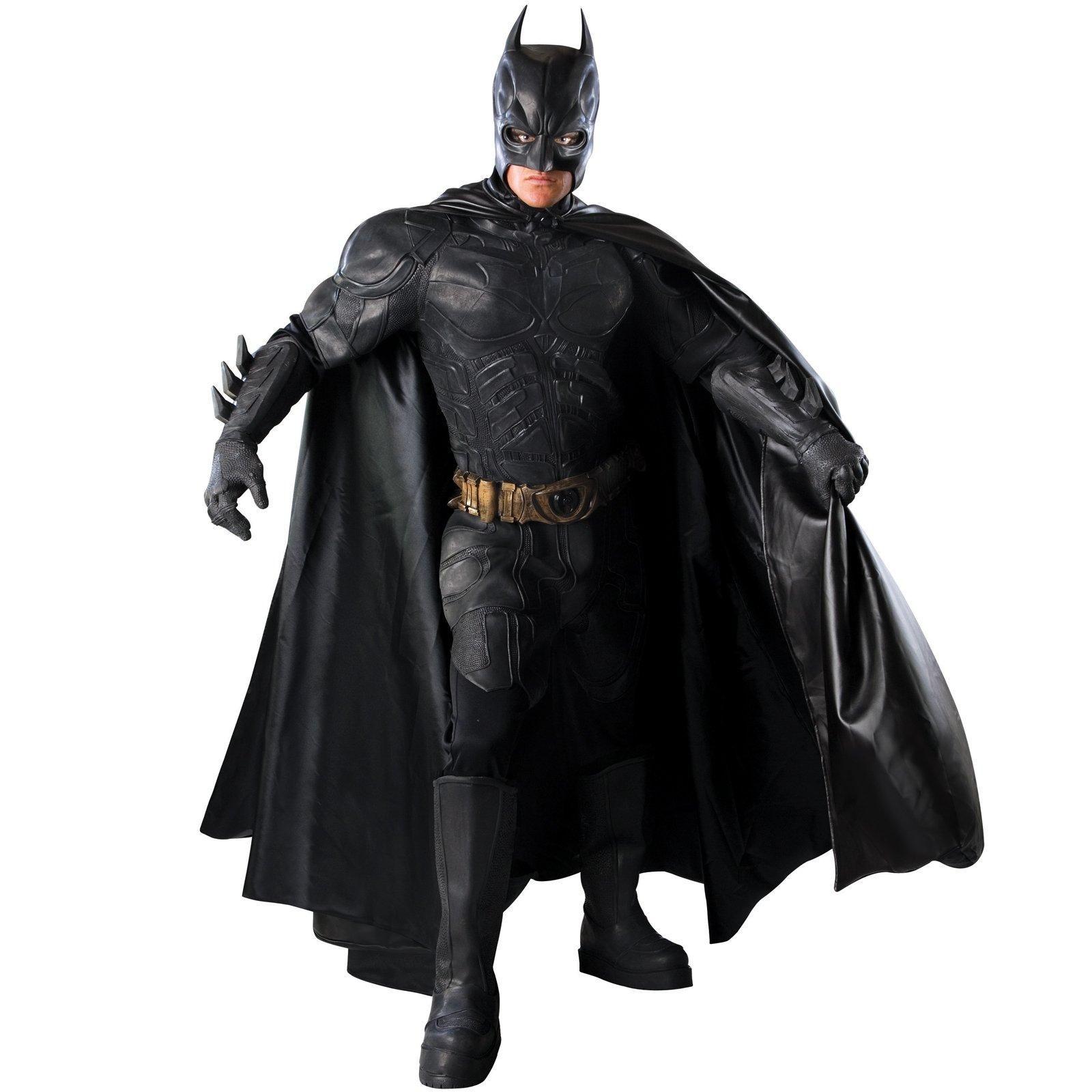 Batman Dark Knight - Batman Grand Heritage Collection Adult ...