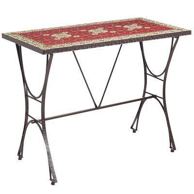 Mariel Counter Table From Pier One Is A Great Example Of