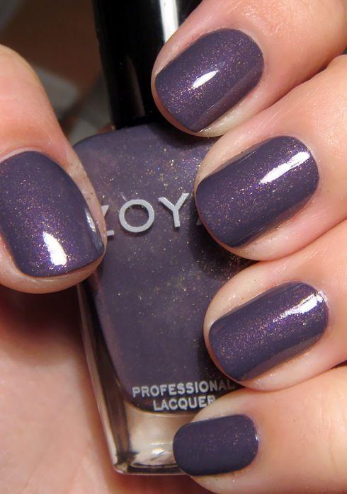 Zoya – Neeka | Esmalte, Manicuras y Uñas lindas