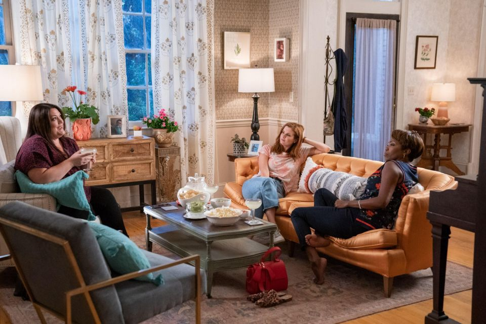 Netflix's Sweet Magnolias Is Like If Sex and the City Were a Hallmark Movie