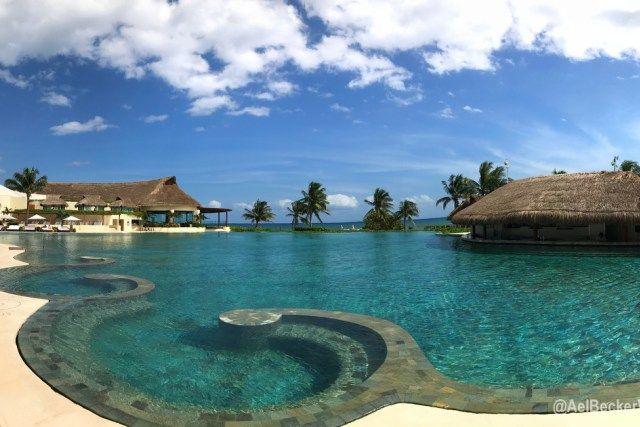 Grand Velas Riviera Maya Main Pool Area Ael Becker Weddings Luxury Travel