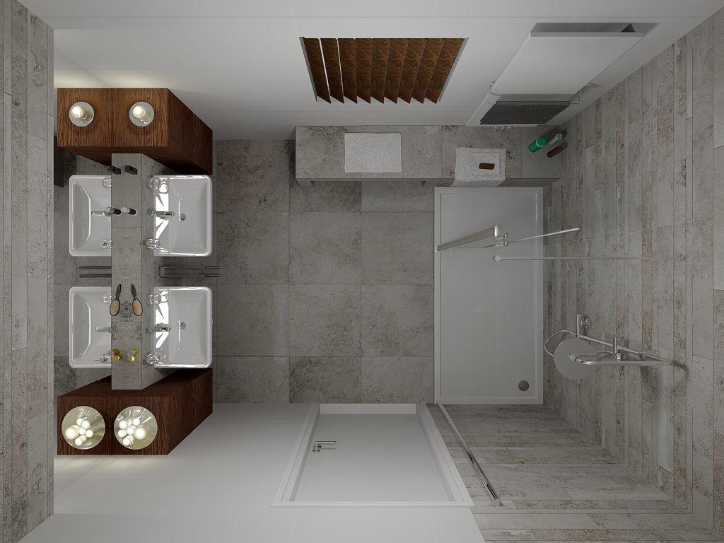 Meer dan 1000 ideeën over badkamer tegels ontwerpen op pinterest ...