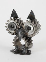 Upcycled Sculpture for Sale | Upcycled Sculptures + Art Here..