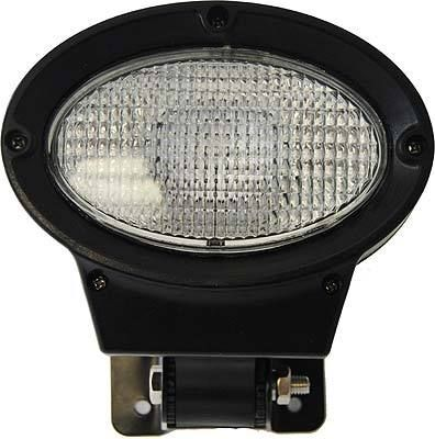 Oval Hid Light Tractor Lights Work Lights Light