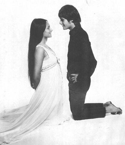 homework: Romeo and Juliet (1968)