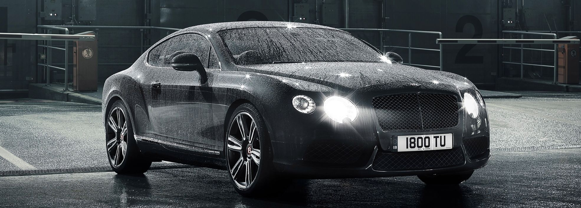 CarRevsDaily – 2014 Bentley Continental GTC V8 and V8 S 39