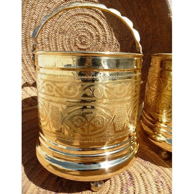 Hammam Style: Style File: Copper Homewares