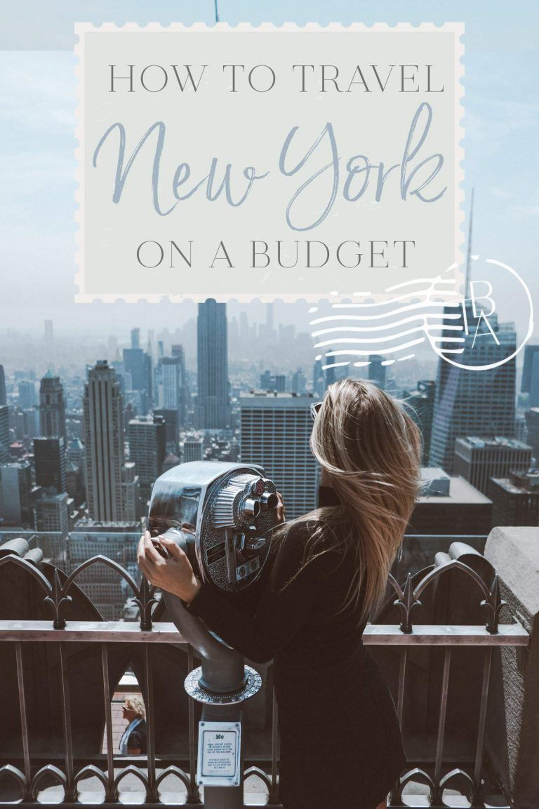 How to Travel New York City on a Budget is part of How To Visit New York City On A Budget Wikihow - New York City is one of the most expensive cities in the US  but it's possible to see it on a shoestring  Here are my tips for exploring NYC on a budget!