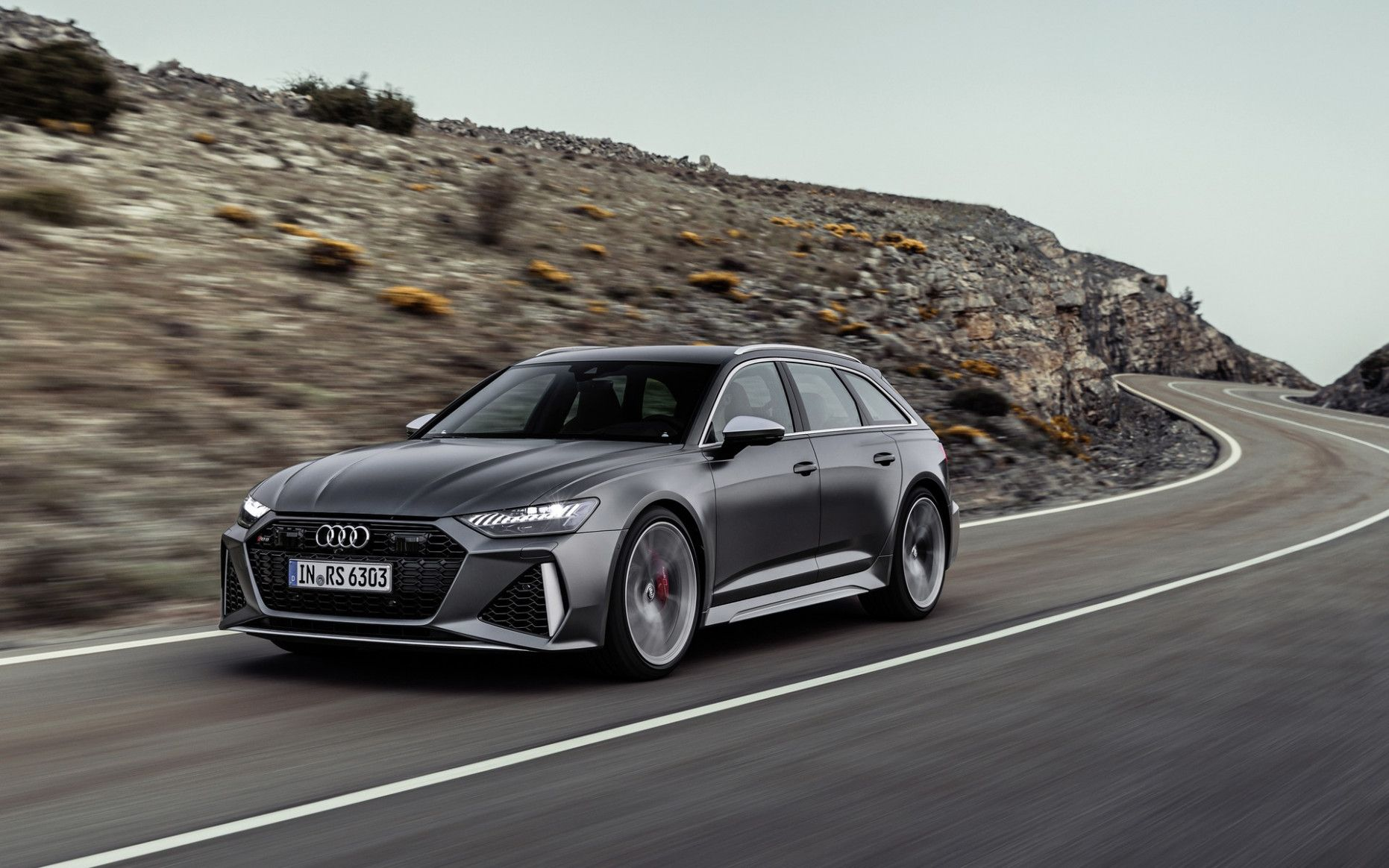 2021 Audi Canada Order Guide History in 2020 | Audi rs6 ...