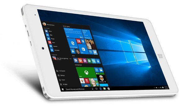 Chuwi Hi8 Pro – Tablet con Android 5.1 y Windows 10