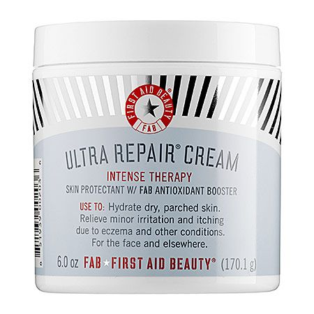 Ultra Repair Cream Intense Hydration - First Aid Beauty | Sephora
