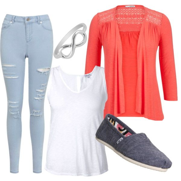 A fashion look from May 2015 featuring maurices cardigans, Splendid tops and Miss Selfridge jeans. Browse and shop related looks.