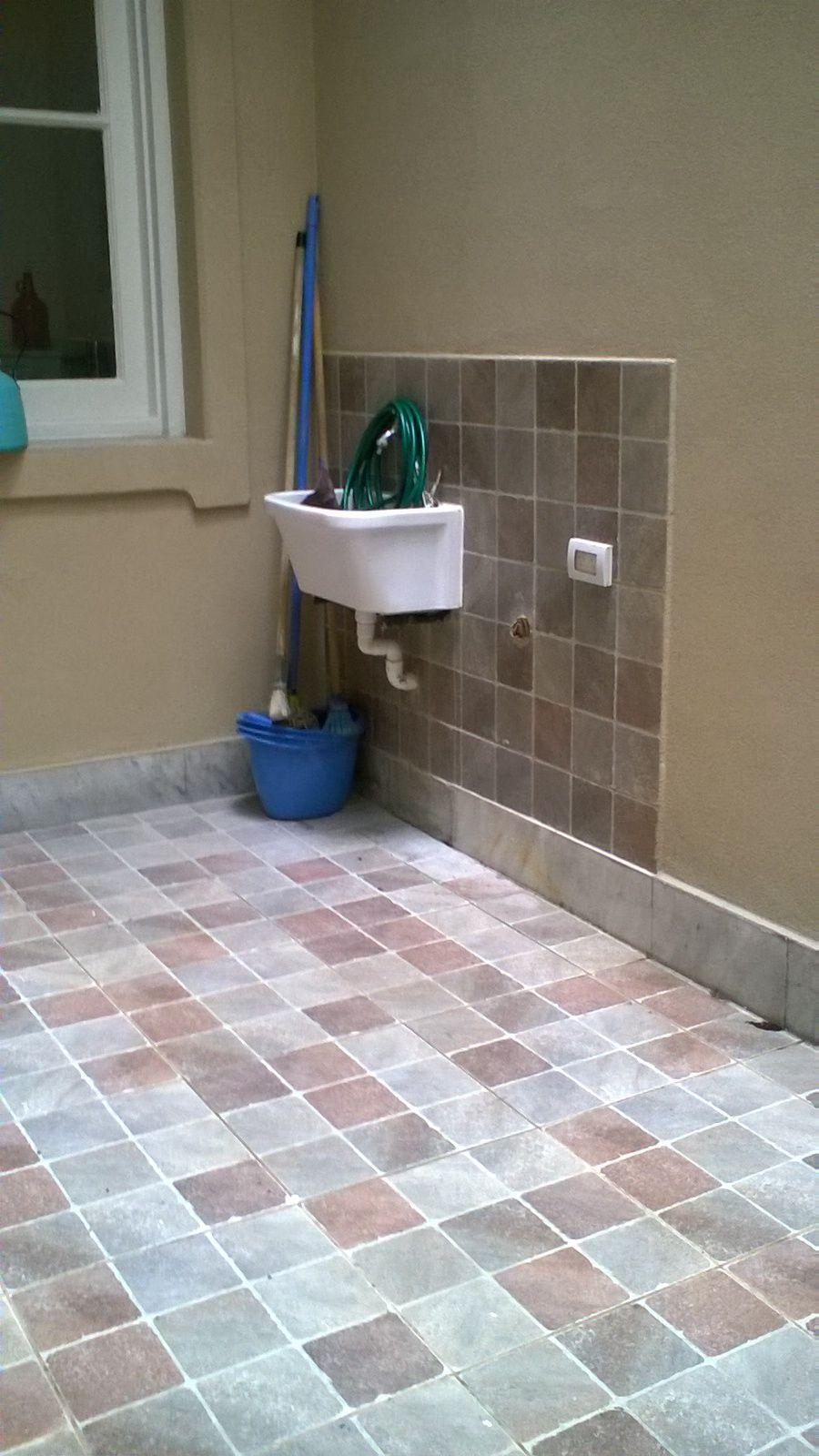 Debo esconder este lavadero en un patio de pb mis for Lavadero para patio