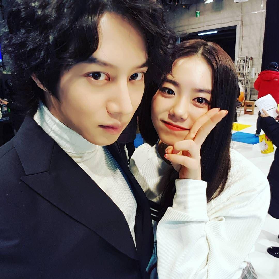 Kim hee jin hermana de chul dating. olivia sharpe and nick alleva dating games.