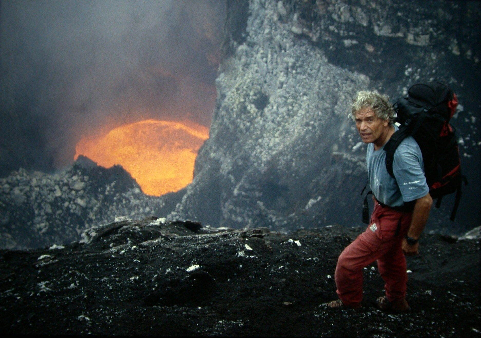 Wisdom from a volcanologist turned nonprofit entrepreneur an wisdom from a volcanologist turned nonprofit entrepreneur an interview with jess pelaez ceo and founder of blueprint earth a collaborative sci malvernweather Gallery