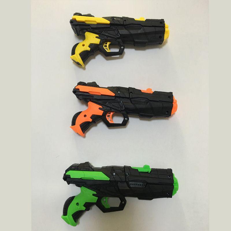 100PCS/Set 6.5cm Sucking Head Toy Soft Nerf Guns Bullet Darts For Nerf N