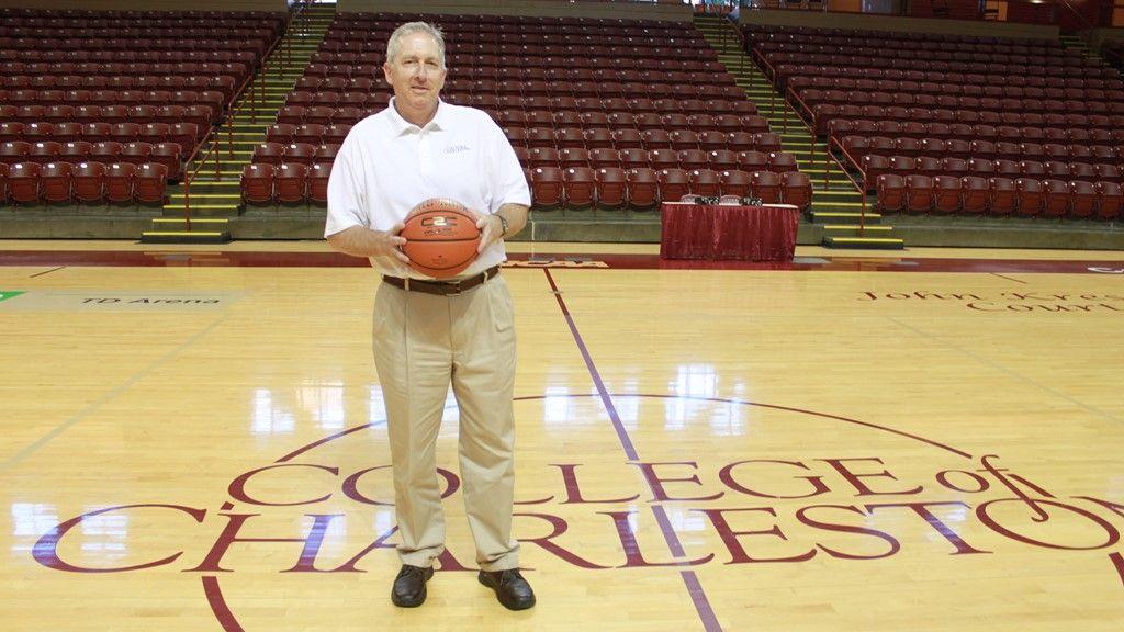 Bob Clark Named Blue Hen's Women's Basketball Associate