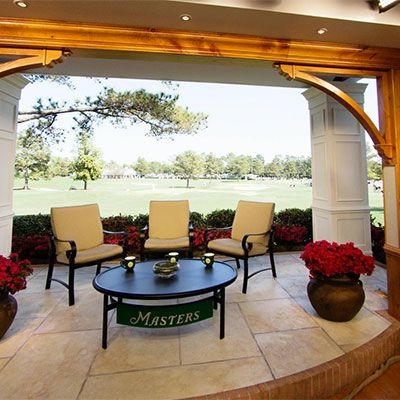 Admirable The Golf Channel Studio Panoramic 360 Photos Masters The Gmtry Best Dining Table And Chair Ideas Images Gmtryco