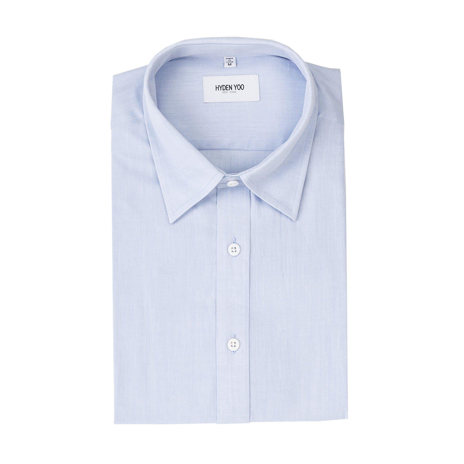 9adb5978e5 Thompson Dress Shirt - Light Blue