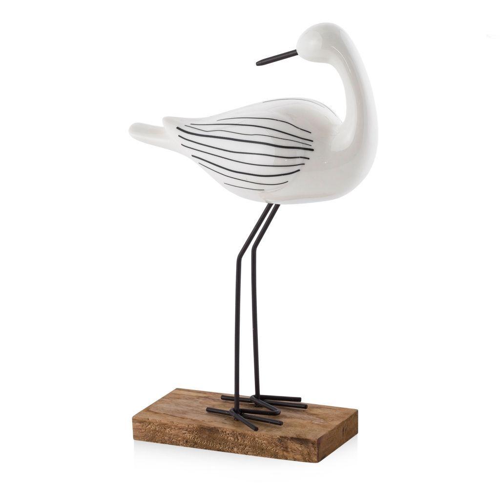 Figurka Porcelainbird Decor Home Decor Fig