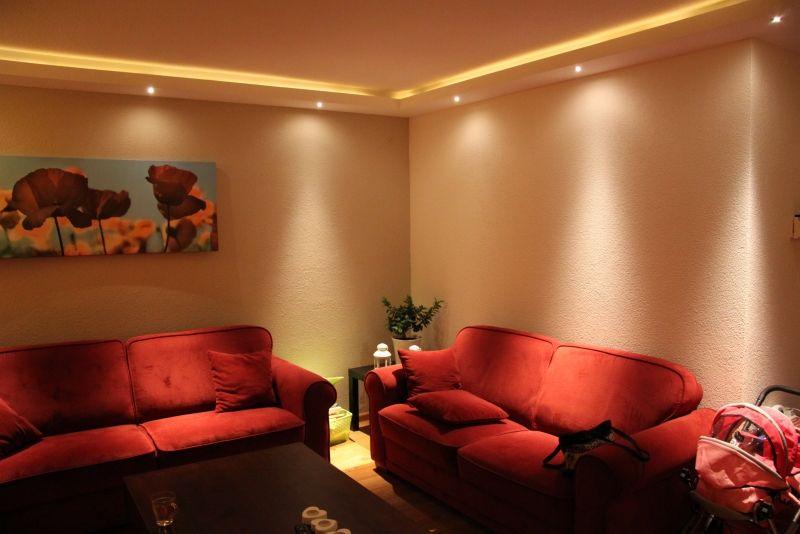 Afbeeldingsresultaat voor indirecte verlichting woonkamer ...