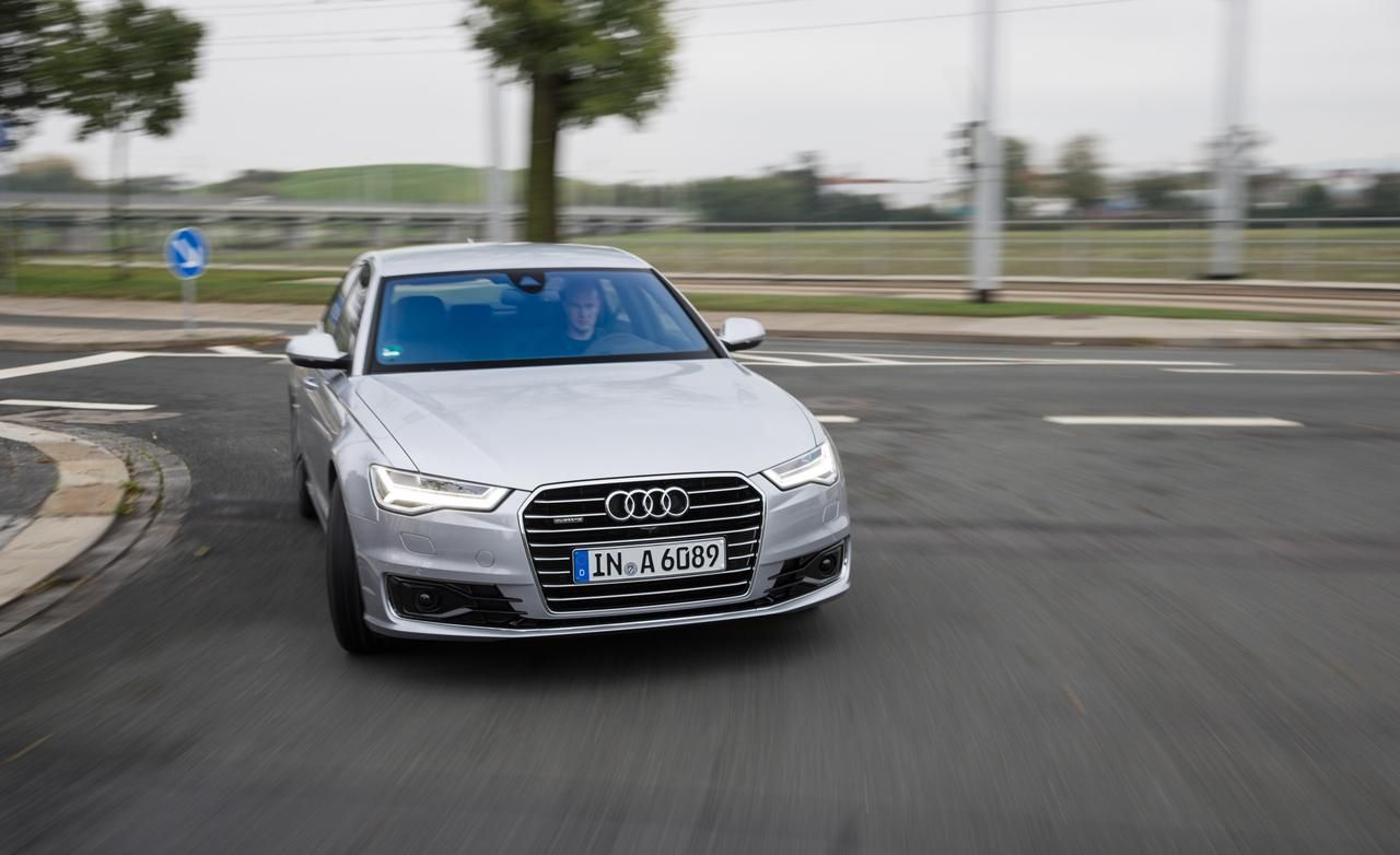 2016 audi a6 changes and release date #4 - Hastag Review!