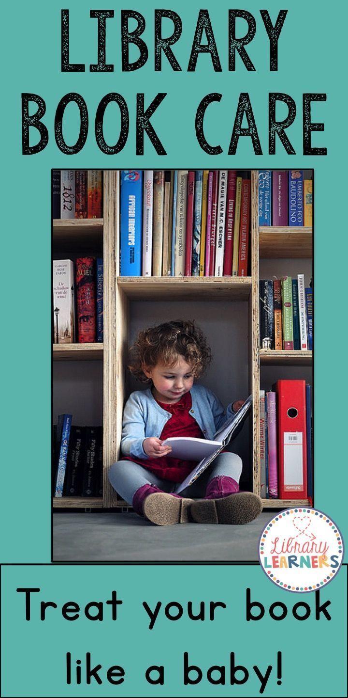 Book Care Library SongSpiel und Lesezeichen