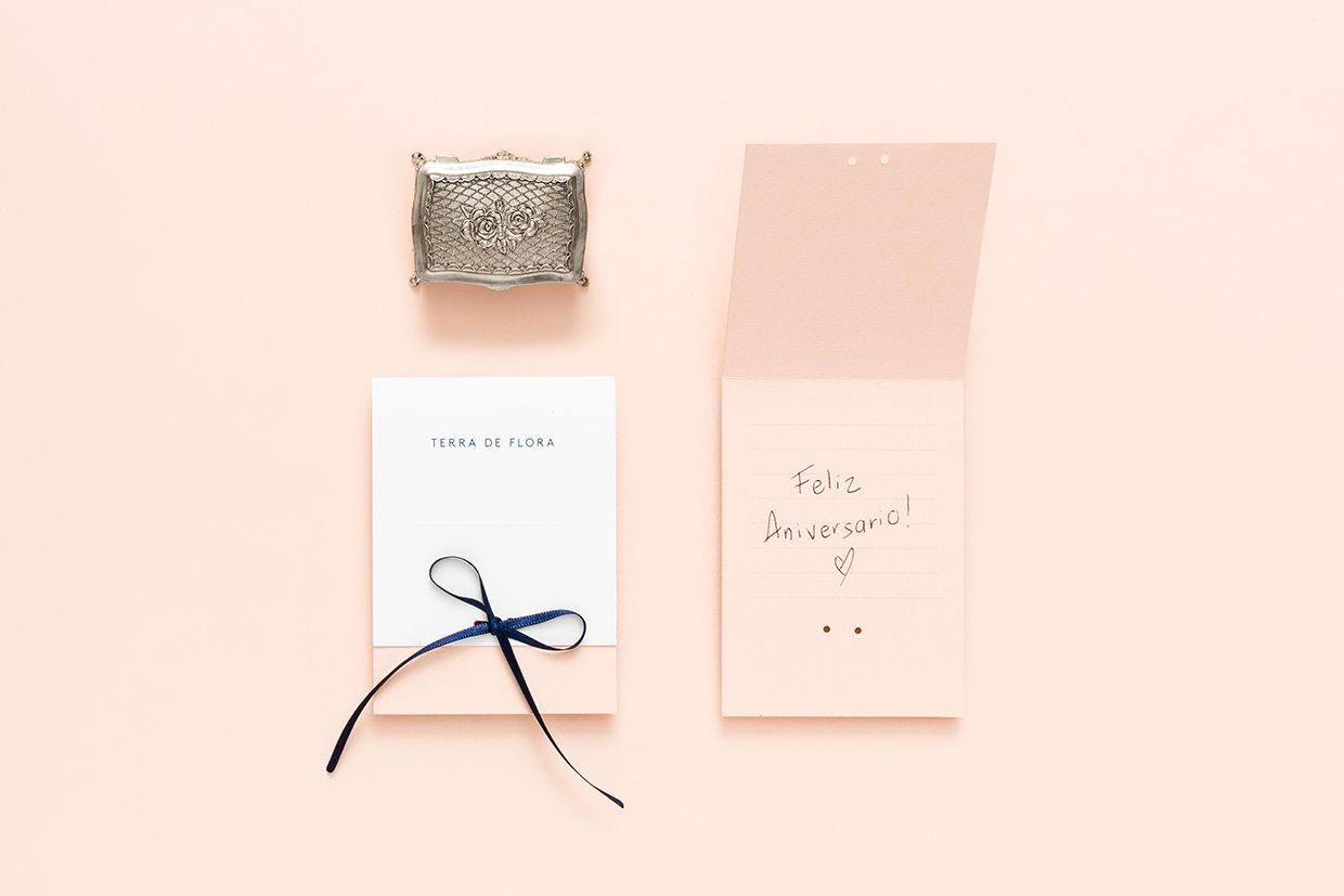"Branding & Packaging for Terra de Flora by Parámetro Studio ""Terra de Flora is a romantic and feminine brand inspired by the french botanic gardens.…"