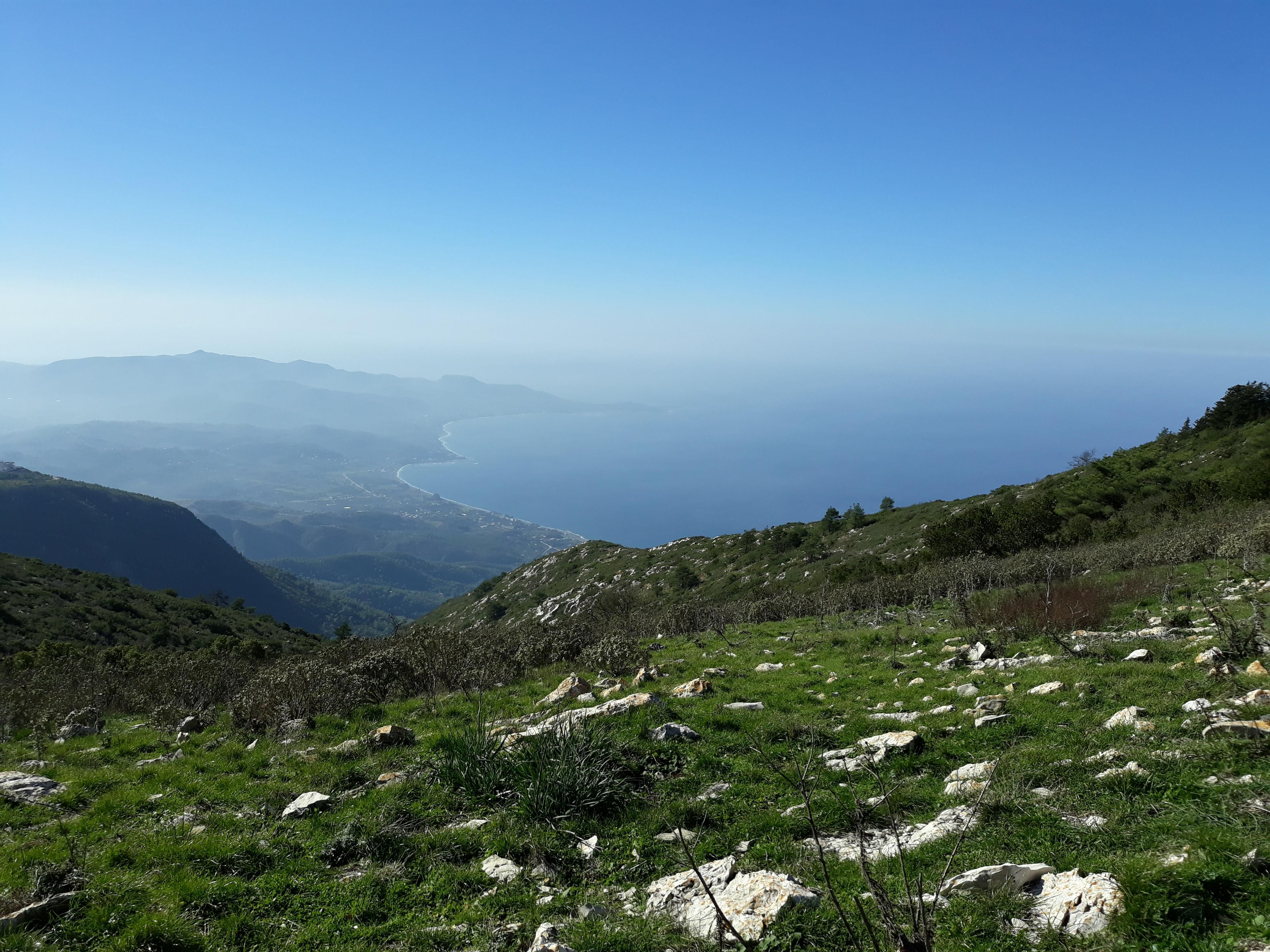 Hiking At Kesab Latakia Syria Oc 4128x3096 Landscape Photos Landscape Landscape Photographers