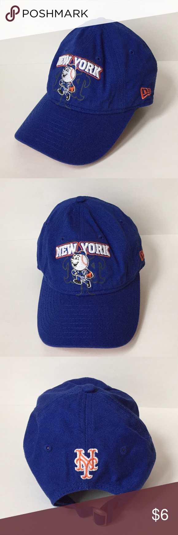buy popular 20402 8a14d ... reduced new york mets mr. met youth hat your little mets fan will adore  this