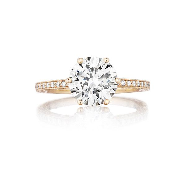 Liat Designer Engagement Ring Setting