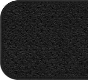 Best Black Attachable Carpet Stair Treads Set Of 12 Durable 400 x 300